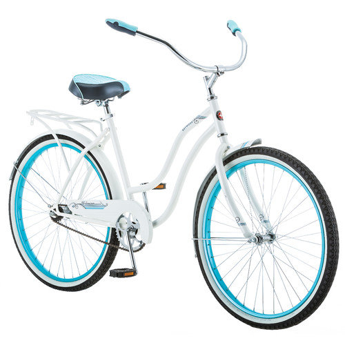Schwinn Girl's Baywood 26'' Cruiser Bike