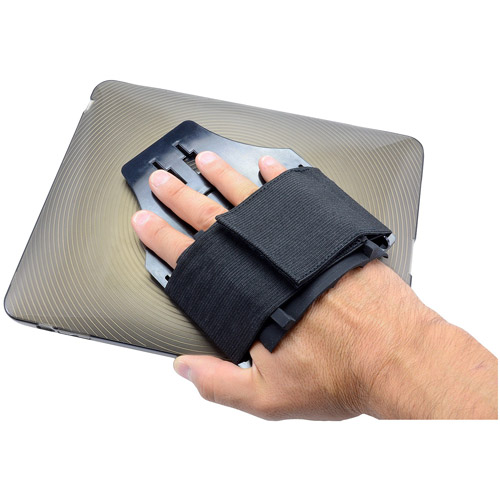 Arkon MyHandstand Hand Holder Strap for iPad