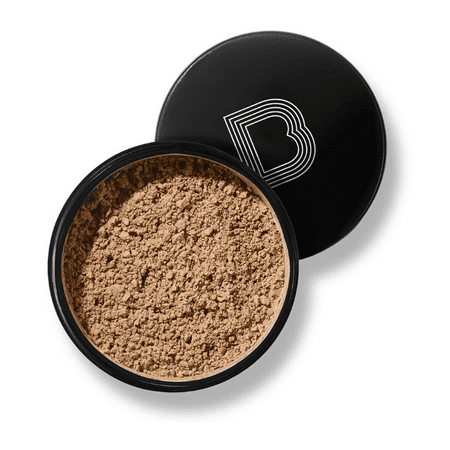 - Black Opal Invisible Oil Blocking Loose Powder