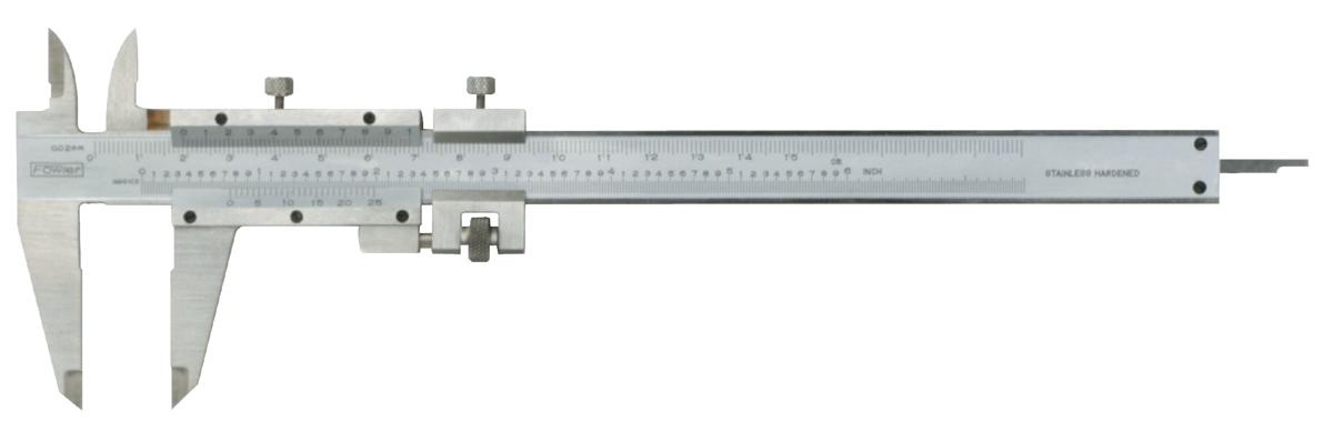 """Caliper 6"""" 150MM by Fowler"""