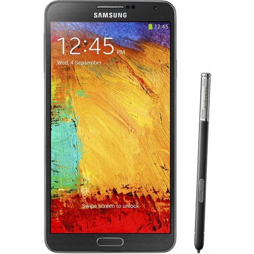 Samsung Galaxy Note 3 N900A 32GB GSM Octa-Core Smartphone (Unlocked)