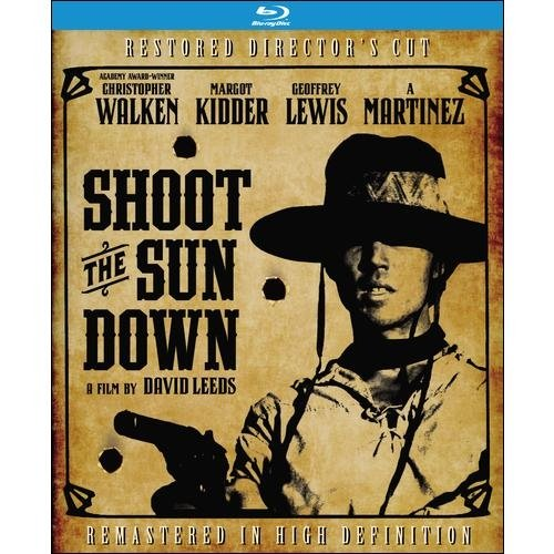 Shoot The Sun Down (Blu-ray) (Widescreen)