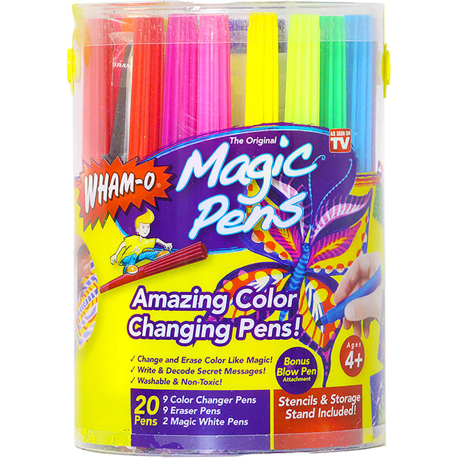 As Seen on TV Magic Pens