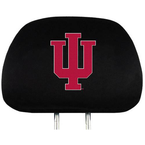 NCAA Indiana University Hoosiers Headrest Cover