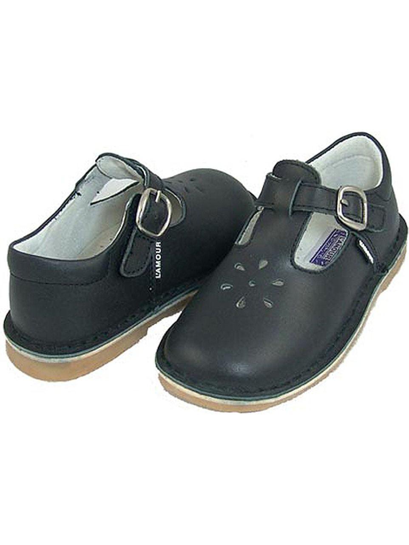 Mary Jane Buckle Shoe Size