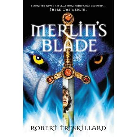 Merlin's Blade](Merlin's Beard)