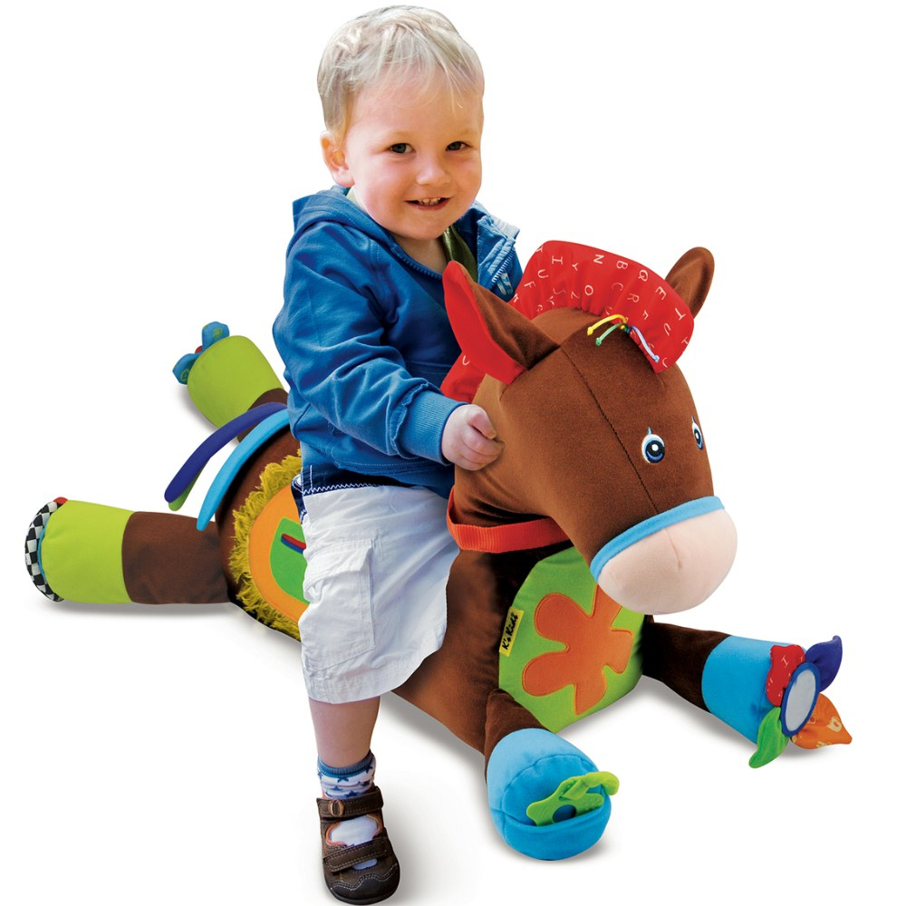 Melissa & Doug Giddy-Up & Play Activity Toy by Melissa %26 Doug