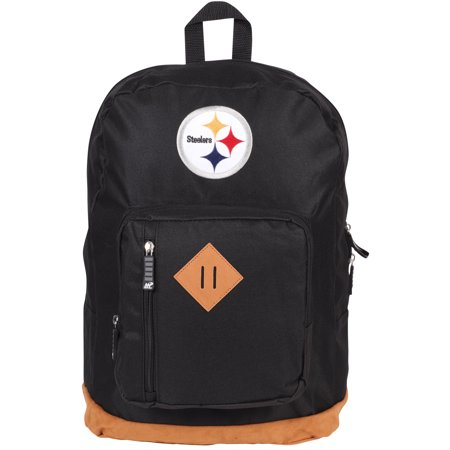 The Northwest Company Pittsburgh Steelers Playbook Backpack - No Size](Steelers Accessories)