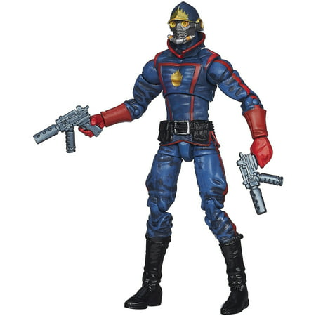 Marvel Infinite Series Star Lord Figure