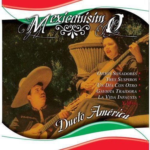 Mexicanisimo (Rmst)