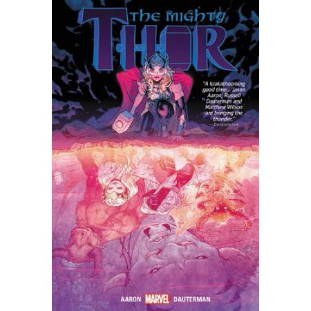 Thor by Jason Aaron & Russell Dauterman Vol. 2 ()