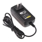 OMNIHIL 12V1REPLACEMENT Power Supply For Netgear 8 Ft.  Long Cords