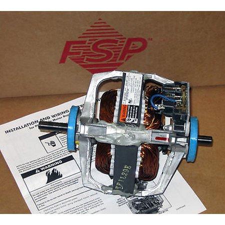 - W10410999 Maytag Dryer Motor for Vintage Y-303358 3-3358 PS3500893 AP5272724