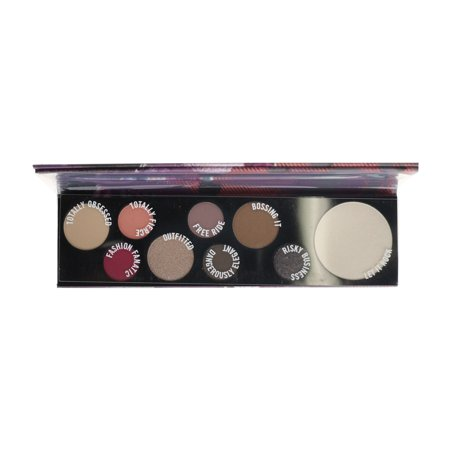 Mac Girls Risk Taker Eyeshadow Palette ()