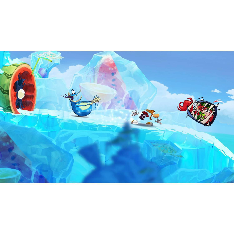 Rayman Origins Blue Rayman