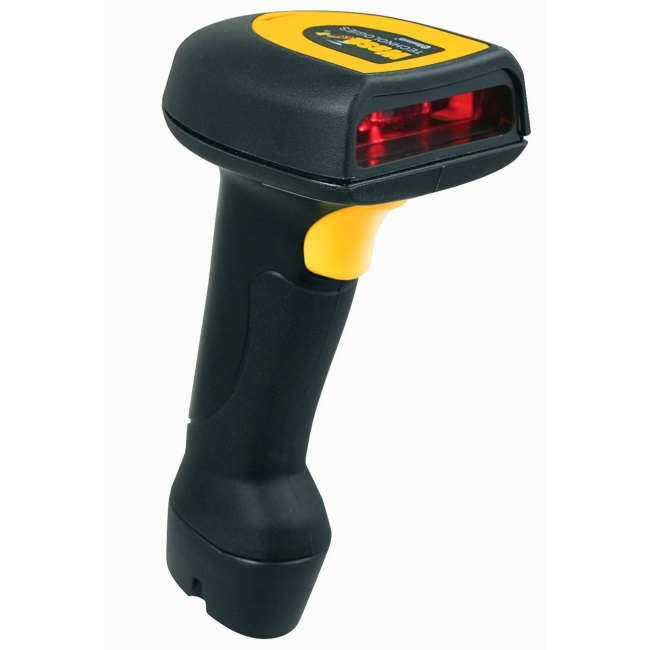 Wasp Wws850 Wireless Laser Kit/USB/Bluetooth Barcode Scanner