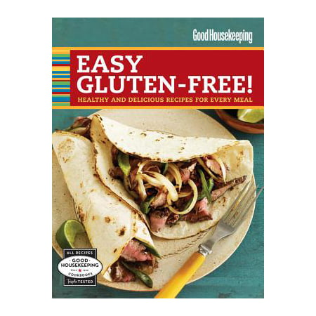 Good Halloween Meals (Good Housekeeping Easy Gluten-Free! : Healthy and Delicious Recipes for Every)