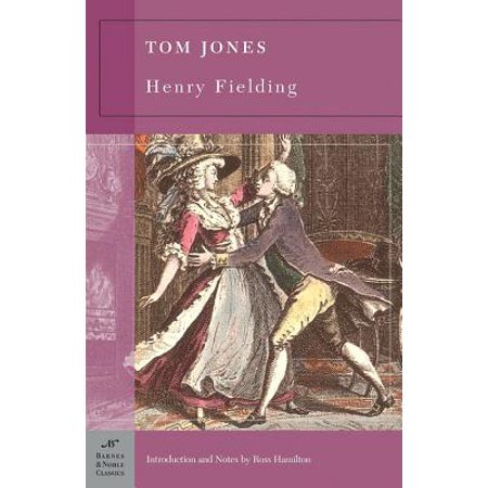 Tom Jones (Barnes & Noble Classics Series) - eBook](Tom Jonas Halloween)