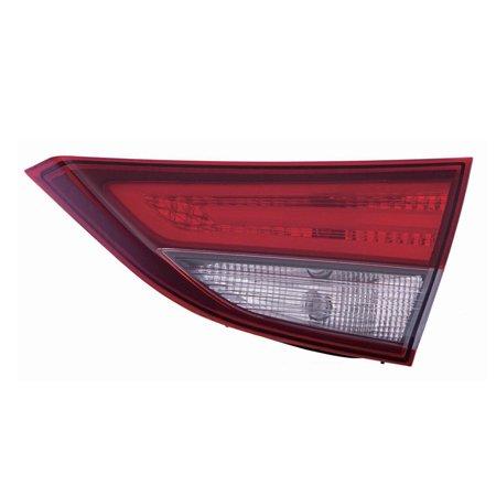 Hyundai Elantra Tail Light Bulb Tail Light Bulb For