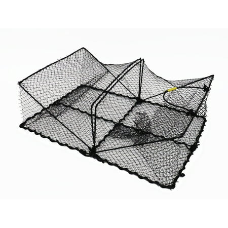 Promar Collapsible Crab, Fish, and Crawdad Trap - 24