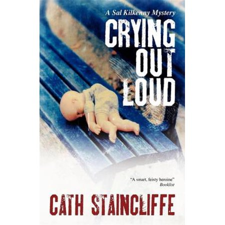 Crying Out Loud - eBook