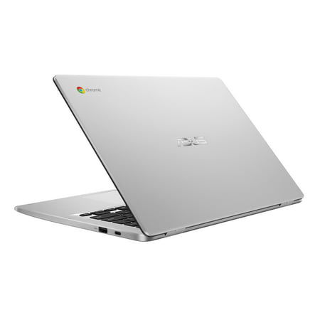 "Asus Chromebook C423NA, 14"" HD Nano-Edge Display, Intel Processor, 4GB DDR4, 64GB eMMC, Chrome OS"
