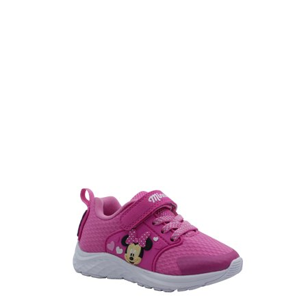 Disney Minnie Mouse Toddler Girls' Athletic