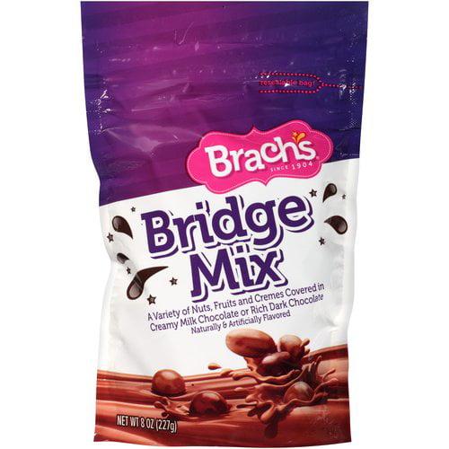 Brach's Bridge Mix Candy, 8 oz