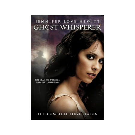Ghost Whisperer: The Complete First Season (DVD)