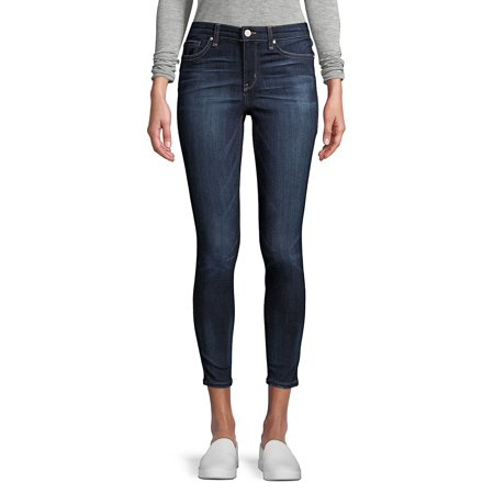 Abigail Skinny Ankle Jeans
