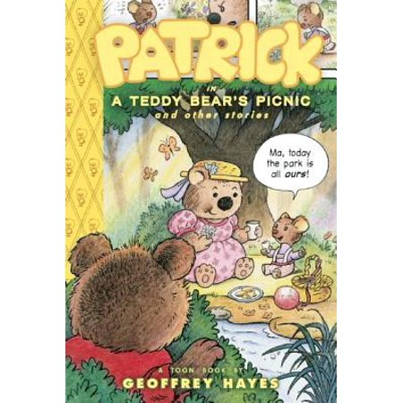 Teddy Bear Picnic Song (Patrick in a Teddy Bear's Picnic and Other Stories : Toon Level)
