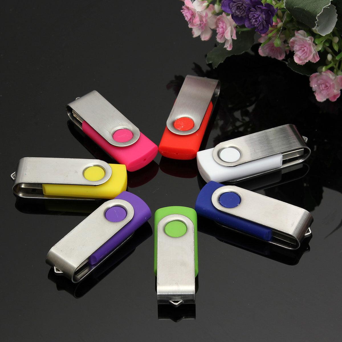 512 MB Mo CLE USB 2.0 key Flash Drive Mémoire U-Disk Stylo Usb Flash Thumb Pliable Cadeau
