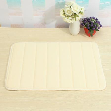 20 Quot X30 Quot Memory Foam Mat Absorbent Slip Resistant Pad