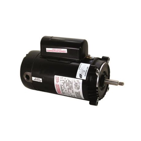 Regal beloit america epc st1202 ao smith motor 2 hp for Regal beloit electric motors
