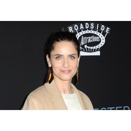 Amanda Peet At Arrivals For Manchester By The Sea Premiere The AcademyS Samuel Goldwyn Theater Los Angeles Ca November 14 2016 Photo By David LongendykeEverett Collection