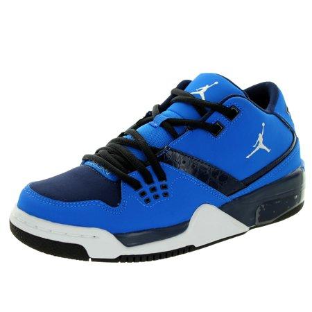 9b1b3977d71837 Jordan - Nike Jordan Kids Jordan Flight 23 BG Basketball Shoe - Walmart.com