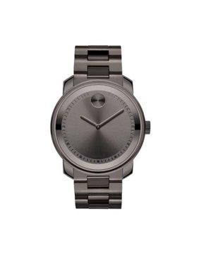 Movado Unisex Bold Large Dialed Analog Quartz 42mm Watches