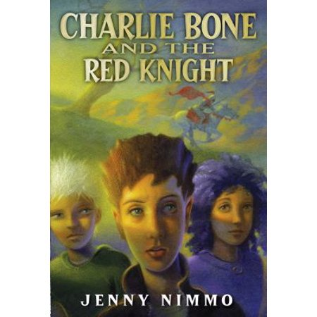 Children of the Red King #8: Charlie Bone and the Red Knight](Knights For Children)