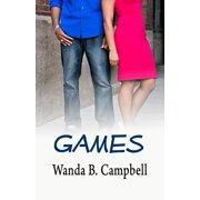 Games - eBook
