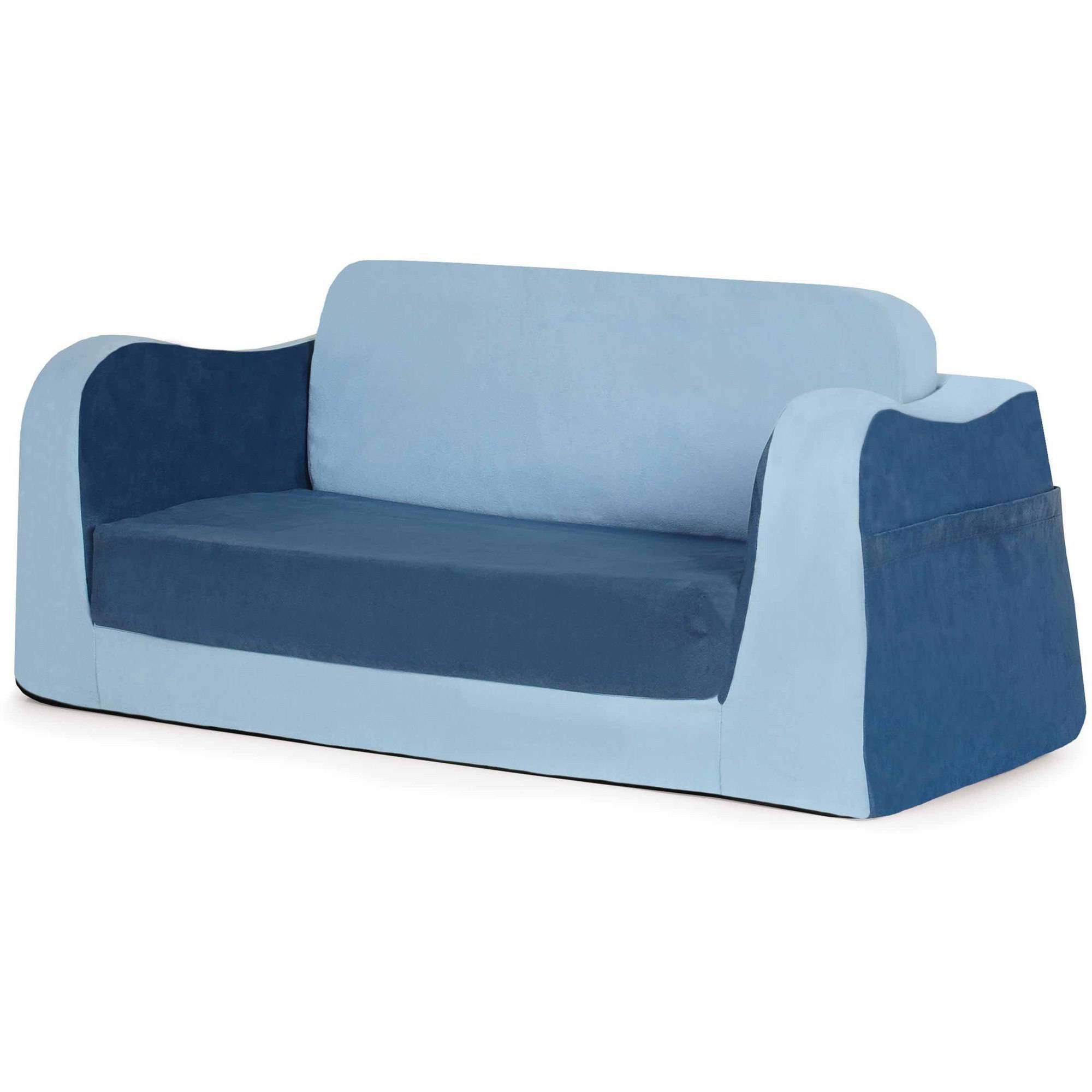 P'kolino Little Reader Sofa, Multiple Colors by Pkolino