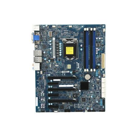Supermicro X10SAT ATX Server Motherboard LGA 1150 DDR3 1600/1333/1066
