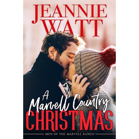 A Marvell Country Christmas - eBook