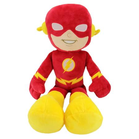 Justice League 21u0022 Flash
