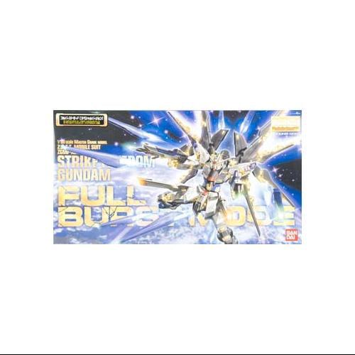 Bandai Hobby Strike Freedom Full Burst Mode Mobile Suit Gundam Seed Destiny MG 1 100 Model Kit by Bandai Hobby