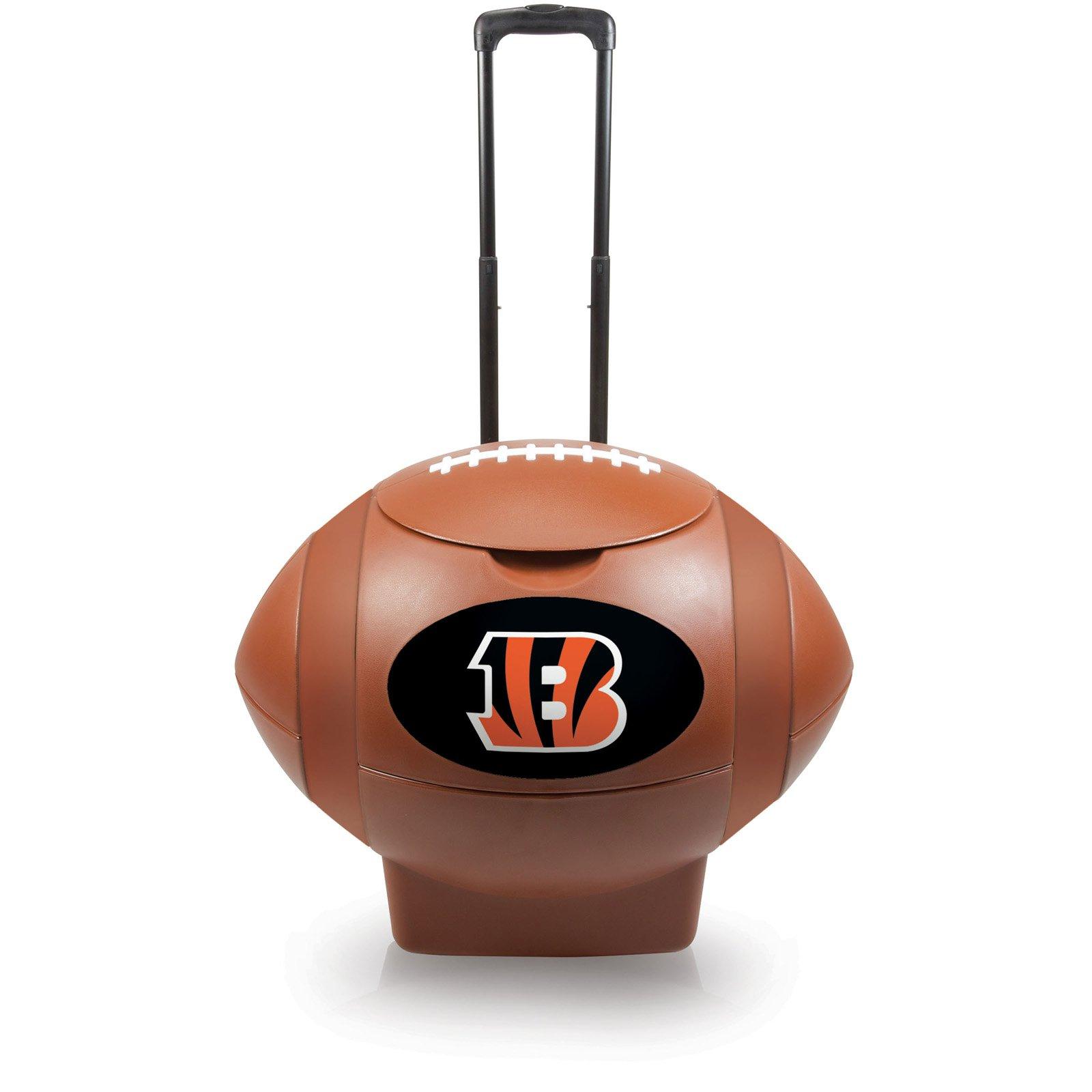 Picnic Time NFL Football Cooler