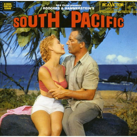 South Pacific Songs (South Pacific Soundtrack (CD) (Remaster) )