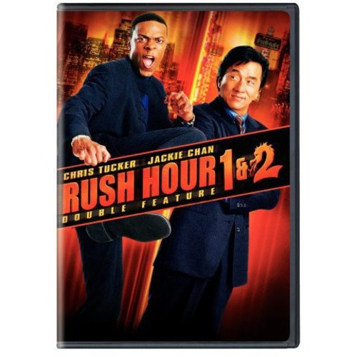 Rush Hour 1 & 2 Double Feature (Widescreen)