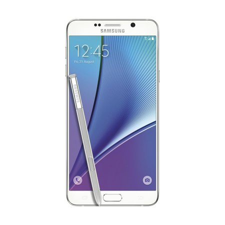 SAMSUNG Galaxy Note 5 SM-N920V 64GB VERIZON + GSM Unlocked Smartphone -