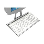 Compulocks IPDKBTRAYW iPad Secure Keyboard Tray, White