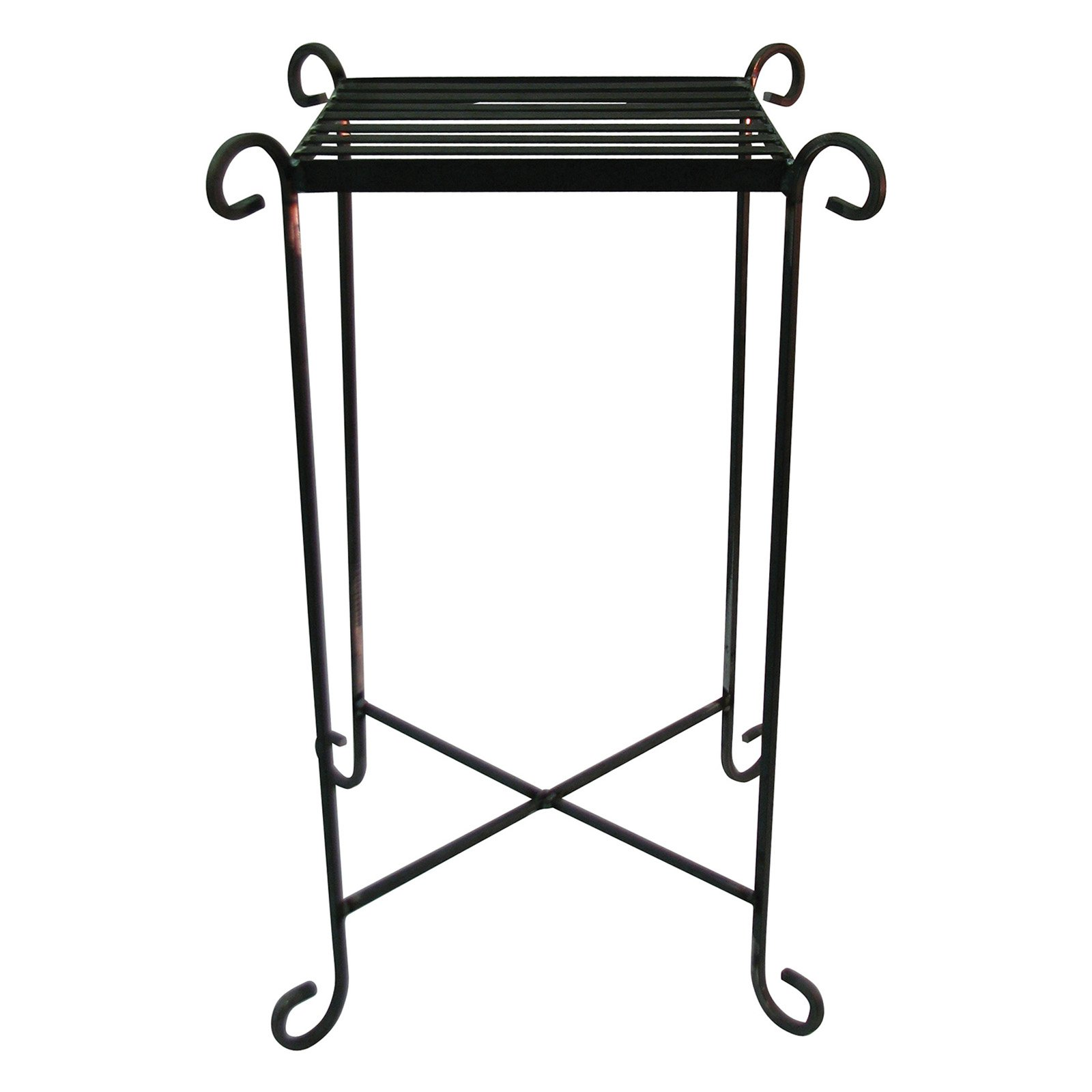Border Concepts Square Biscayne Plant Stand